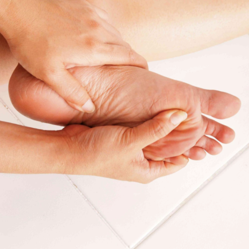 Birmingham Thai Massage Leg Foot-pain