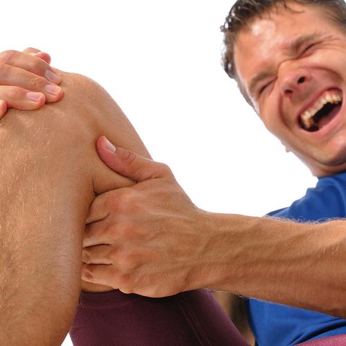 Birmingham Thai Massage Muscle Pain