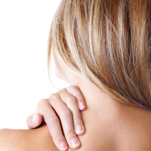 Birmingham Thai Massage sore neck