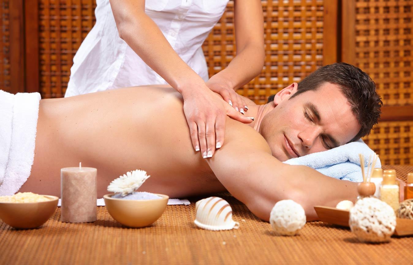 Birmingham Thai Massage 2
