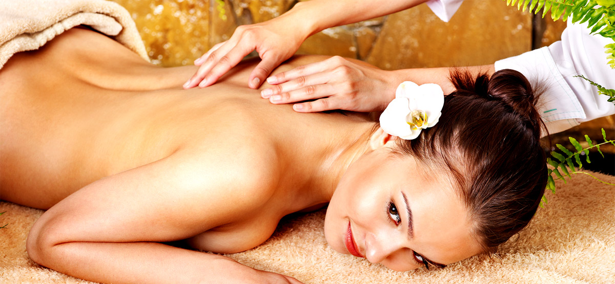 Birmingham Thai Massage 1
