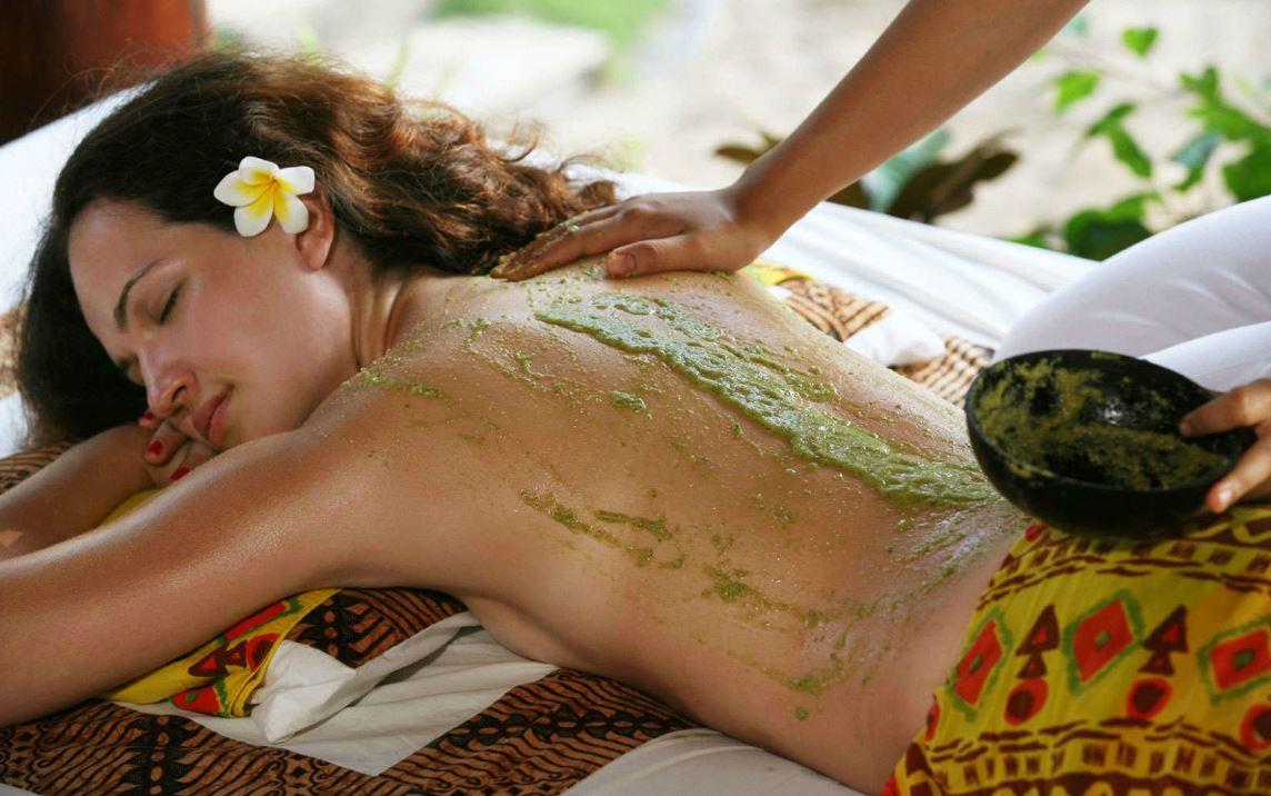 Birmingham Thai Massage 4